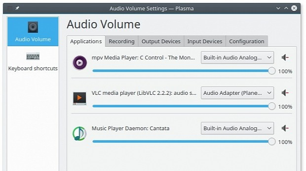 KDE Plasma 5 7 Desktop Environment to Offer a Much-Improved