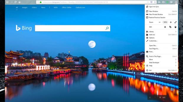 Mozilla Firefox 62 0 2 Now Available for Download