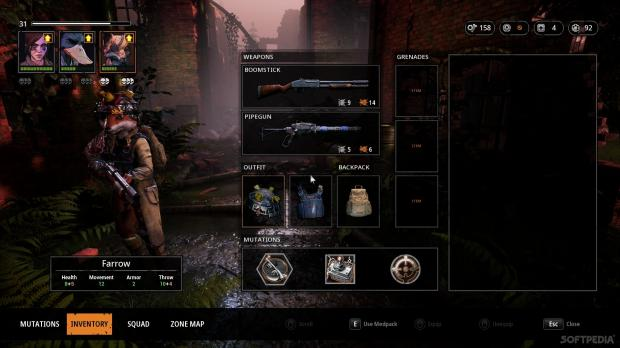 Mutant Year Zero: Road to Eden Review (PC)