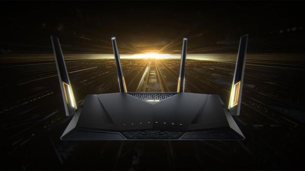 New Custom Firmware for ASUS Routers - Get AsusWrt-Merlin Version