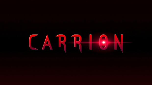 Horror Games 2020.Reverse Horror Game Carrion Coming To Xbox One In 2020
