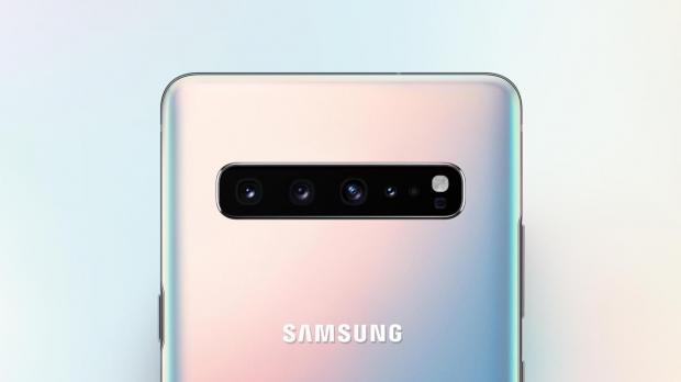 Samsung announced the Galaxy S10 5G at the company's Unpacked event on February 20 alongside all the other versions of the Galaxy S10, but while the standard models are already up for grabs, this particular configuration still isn't.