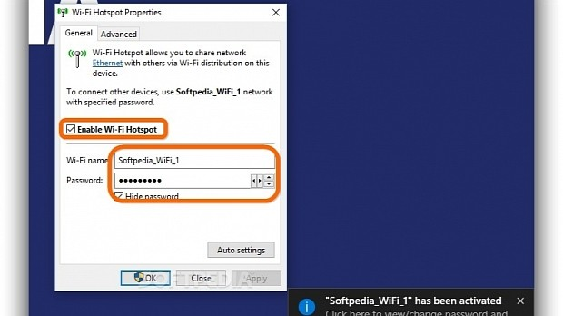 Share Your Internet via Wi-Fi by Turning Your PC into a Hotspot