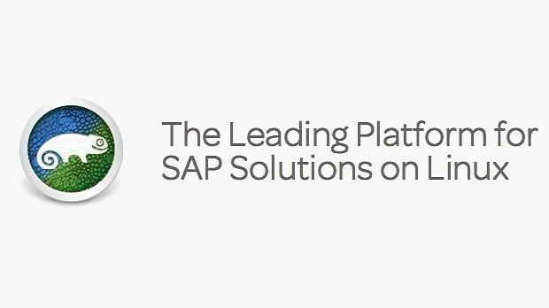 SUSE Announces SUSE Linux Enterprise Server for SAP Apps on