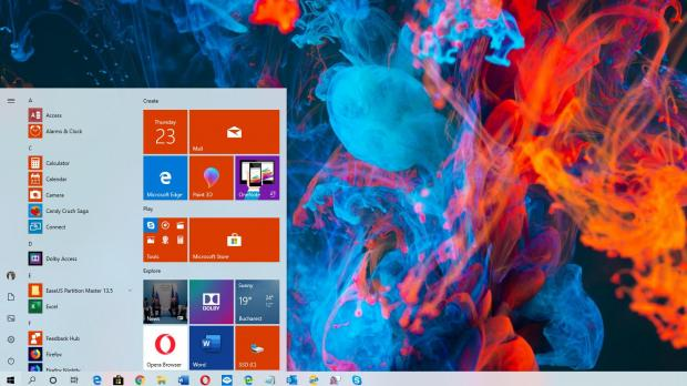 A new document published by Microsoft on May 23 reveals the features removed or planned for replacement starting with Windows 10 version 1903, or May 2019 Update.