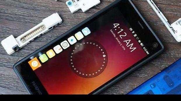 UBports Working Lately on Ubuntu Touch Port for Nexus 5