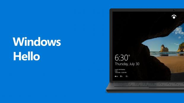 Unlike iPhone X's Face ID, Windows 10 Facial Recognition