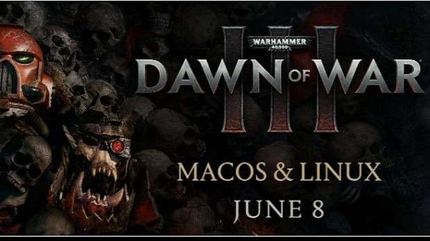 Warhammer 40,000: Dawn of War III Is Officially Out for