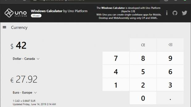 Windows 10 Calculator Now Available on Android and iPhone