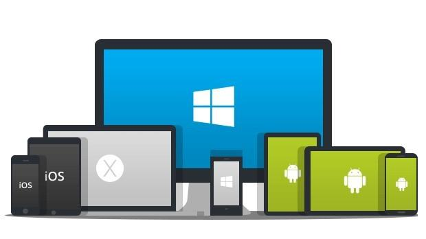 Windows to Overtake Android, Go After Apple's iOS, Tablet