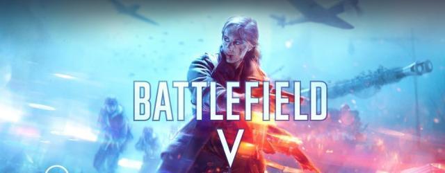 Battlefield V Review (PS4)