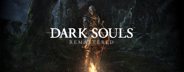 Dark Souls Remastered Review (Playstation 4)