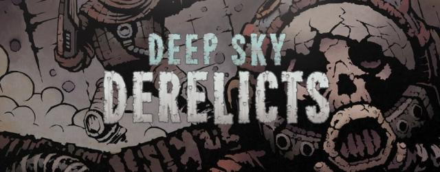 Deep Sky Derelicts Review (PC)