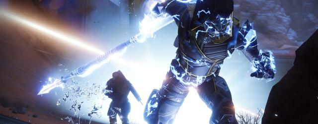 Destiny 2: Warmind Review - Out with the Old, In with the Old Again?