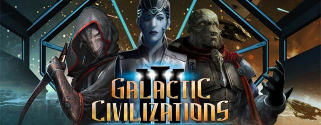 Galactic Civilizations III: Intrigue Review (PC)