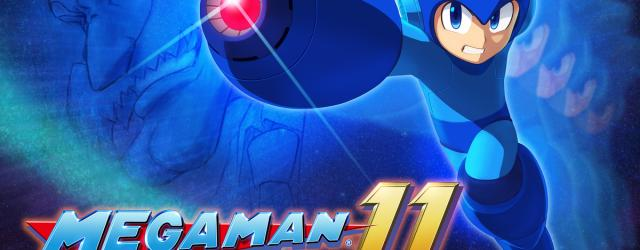 Mega Man 11 Review (PC)