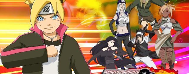 Naruto to Boruto: Shinobi Striker Review (PC)