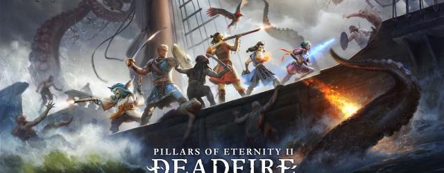 Pillars of Eternity II: Deadfire Review (PC)