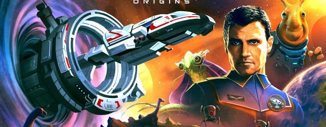 Star Control: Origins Review (PC)