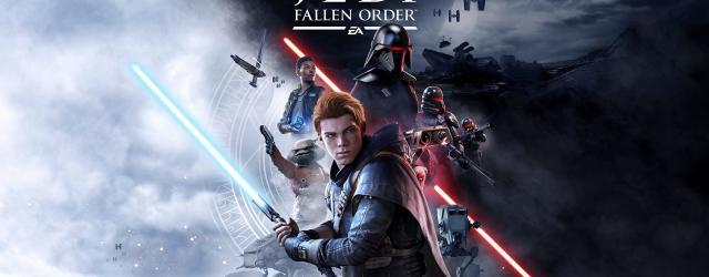 Star Wars Jedi: Fallen Order Review (PC)