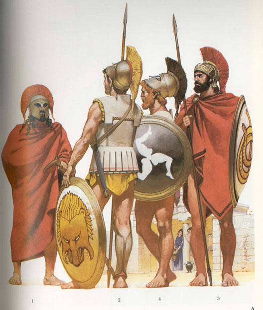 10 Things You Did Not Know About Ancient Greeks