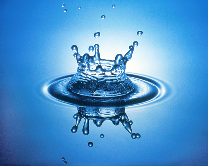 20 things about water