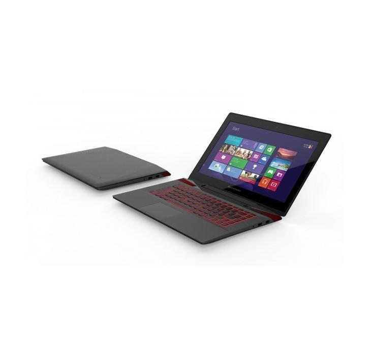 15 6-Inch Lenovo Notebook Boasts NVIDIA GeForce GTX 960M