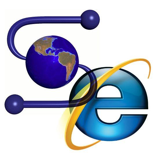 15 Years Separate Mosaic and Internet Explorer 8 Beta 1