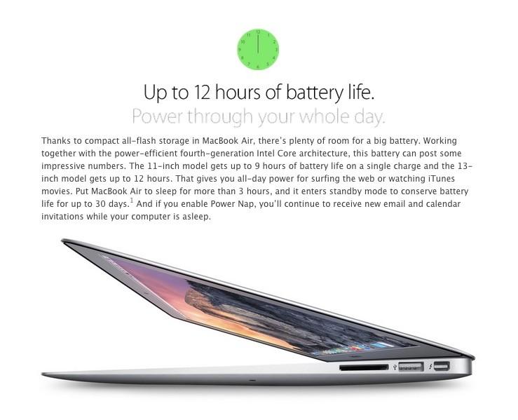 2015 MacBook Air Specs Leak Ahead of Production