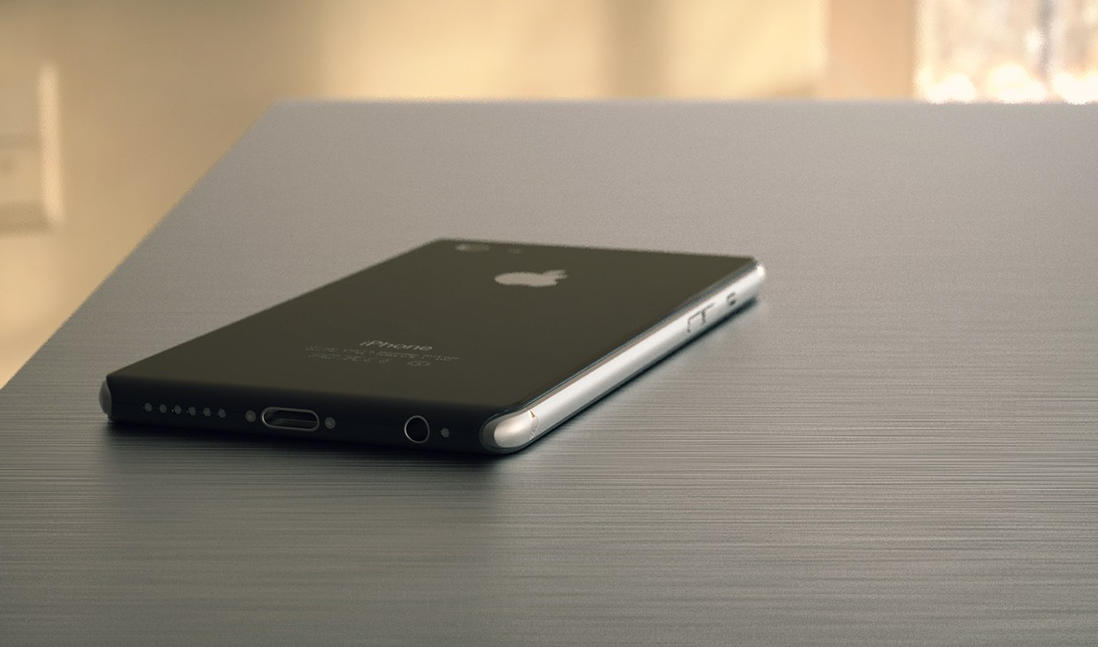 2019 The Black Glass Iphone 8 That Everybody Would Crave