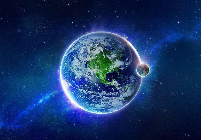 what happened 2 billion years ago