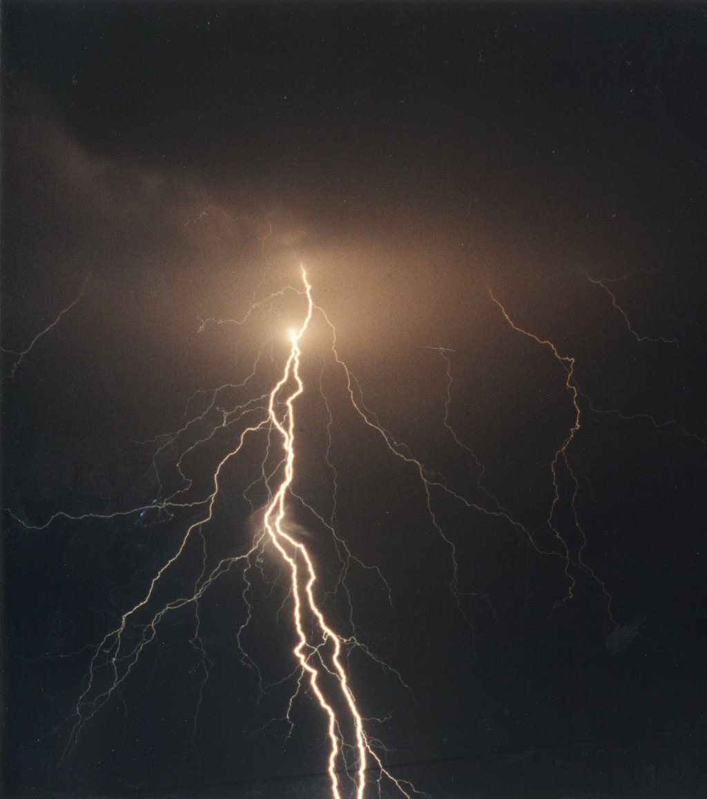 7 Things You Didnt Know About Lightning