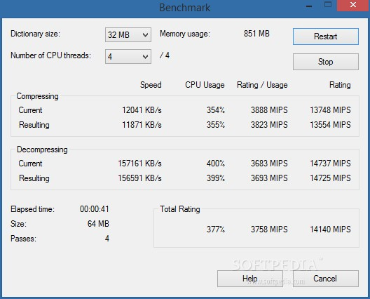 7-Zip Review: Fast File Compression for Free