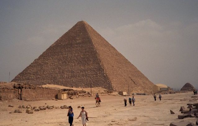 9 things about the ancient egyptian civilization
