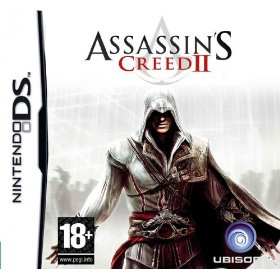 A Ds Release Of Assassin S Creed Ii Will Come Out On November 17