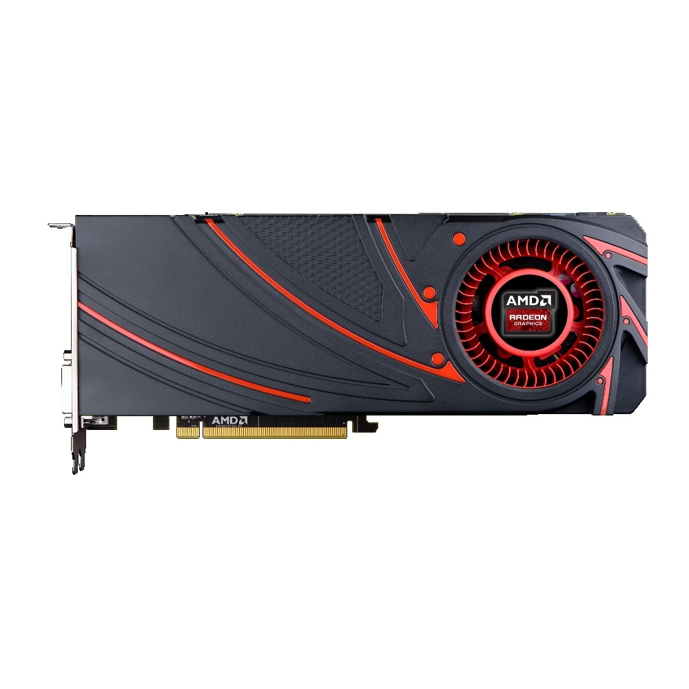AMD Radeon R9 290X Specs and Pricing Leaked - Legit Reviews