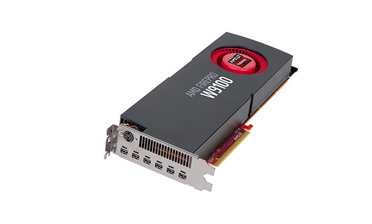 amd launches firepro wseries professional graphics cards