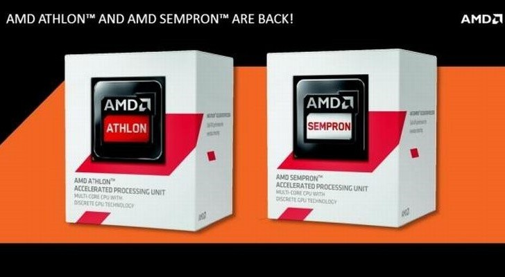 AMD Outs New Catalyst Graphics Drivers for Athlon and Sempron APUs