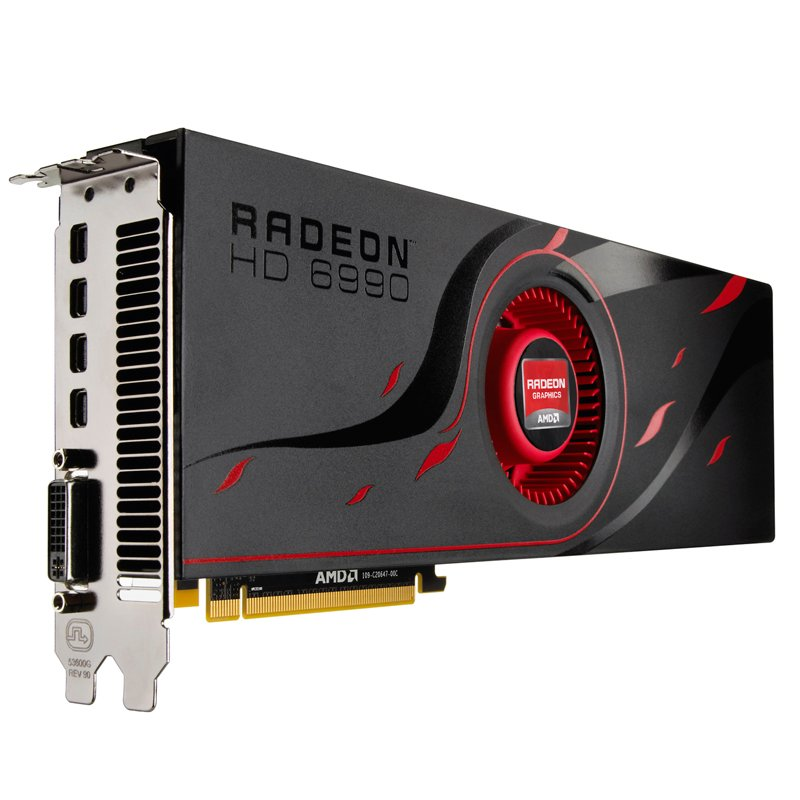amd-radeon-hd_AMD Radeon HD 6000 First to Get DisplayPort 1.2 Certification