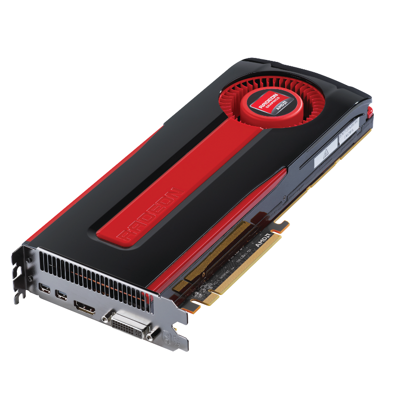 DRIVERS UPDATE: AMD RADEON HD 7000G
