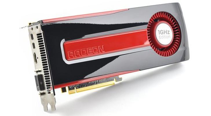 Drivers: AMD 8000