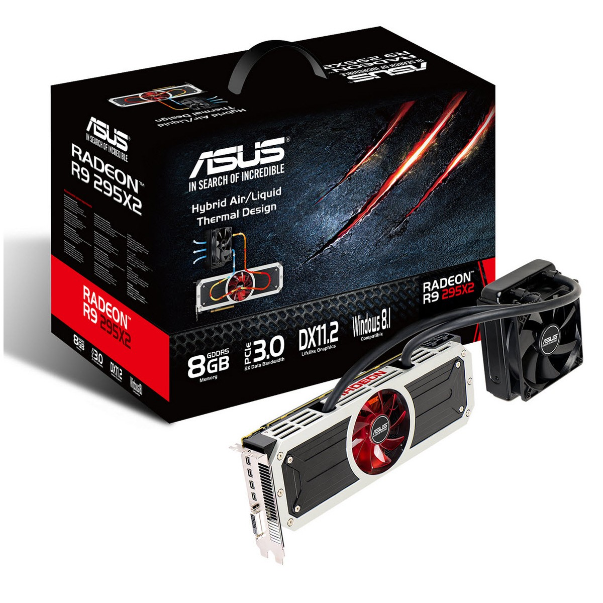 AMD: Radeon R9 Series Graphics Card Prices Are Reasonable Again