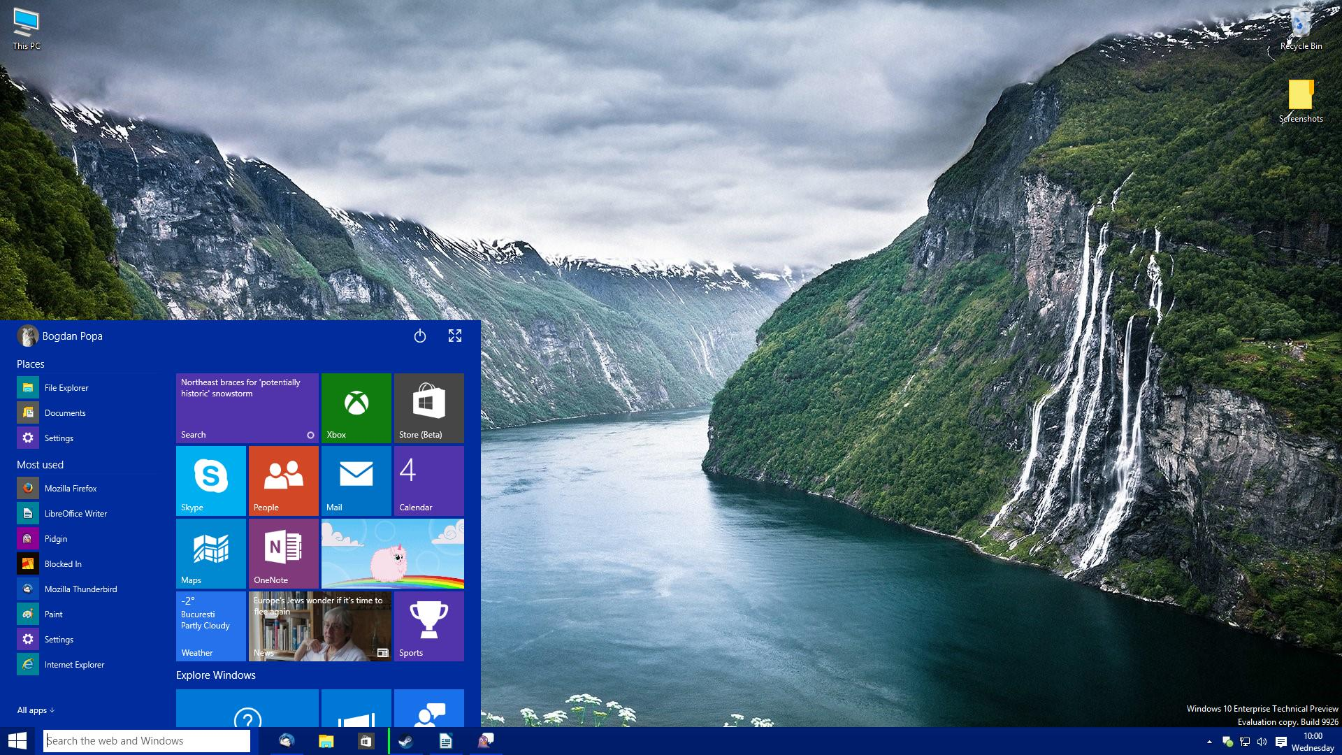 AMD Says Windows 10 Will Breathe Life into the Traditional PC