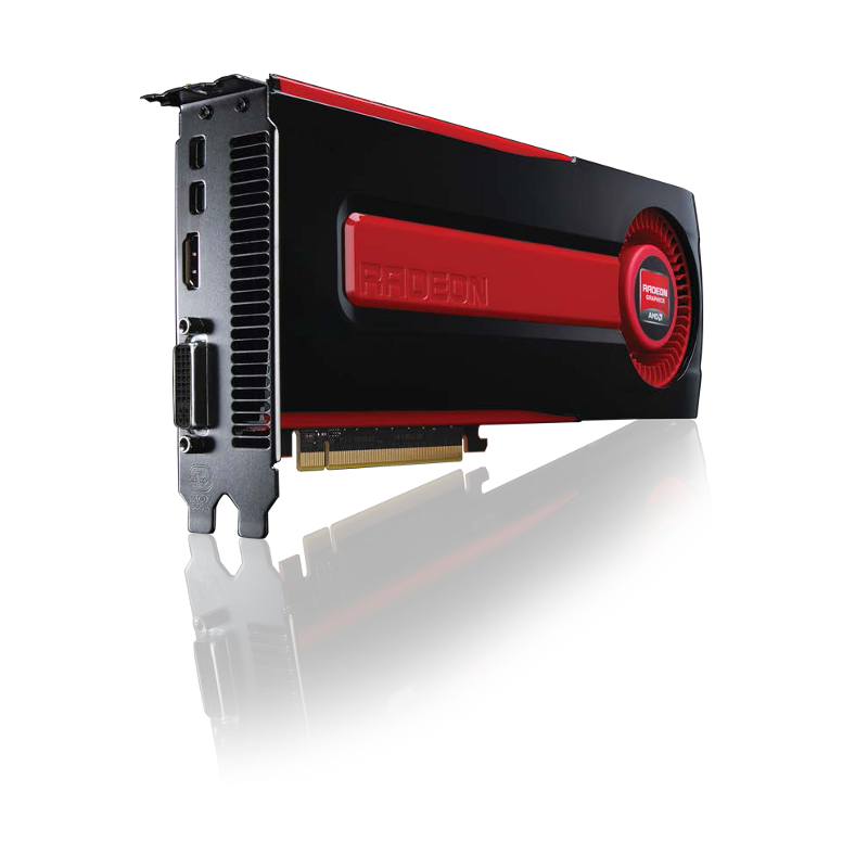AMD Radeon HD 7950 Benchmarked, Significantly Faster than Nvidia's