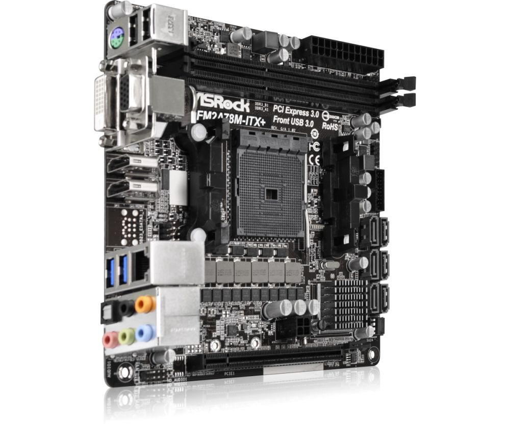 ASROCK FM2A78M-ITX+ AMD CHIPSET WINDOWS 8 DRIVER