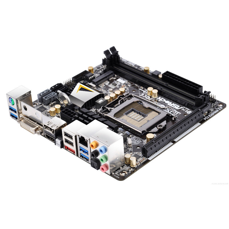 Asrock Z77E-ITX Intel Chipset Driver Windows XP