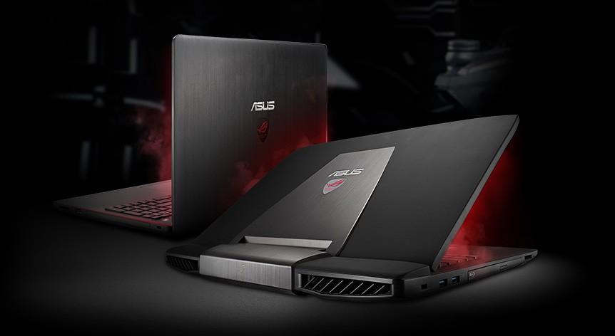 GTX 970M | ROG - Republic of Gamers Global