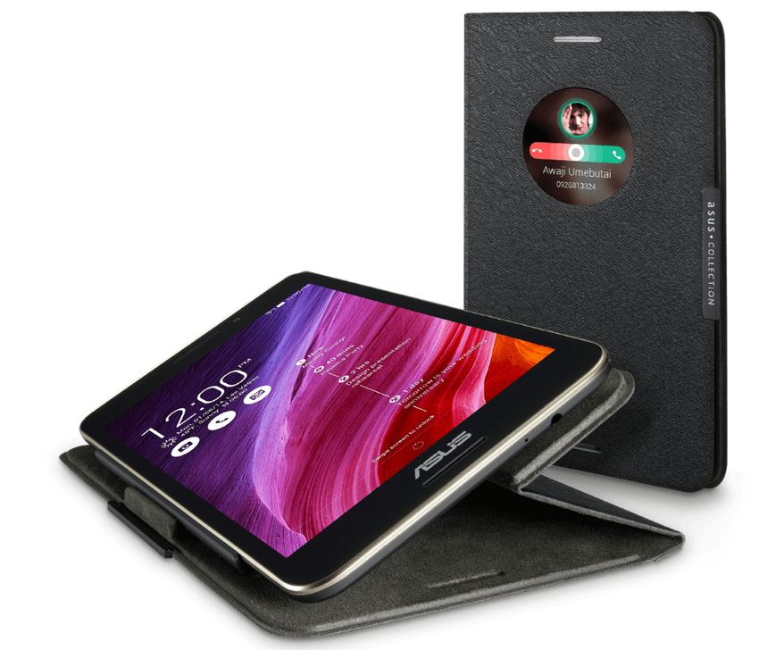 ASUS' First Android 5 0 Lollipop Tablet Has Arrived