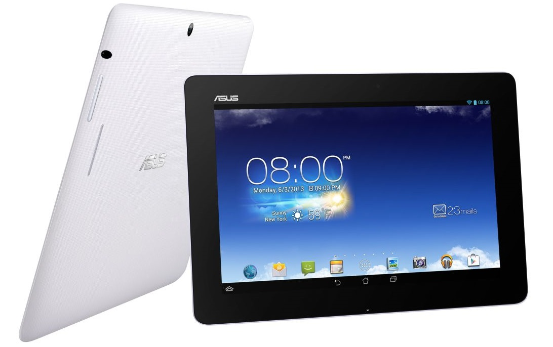 Asus New Padfone Infinity Memo Pad Fhd 10 And Tf300tg