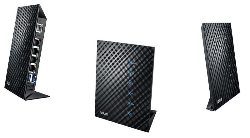Asus RT-N65U Router Driver Windows